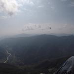 Paragliding Kanin Eagle