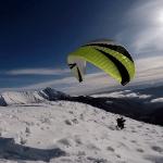 Paragliding Kanin - Krasji Vrh