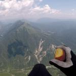 Paragliding Gemona XC