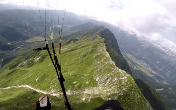 Paragliding Polovnik XC