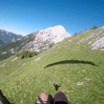Paragliding HF Mojstrovka